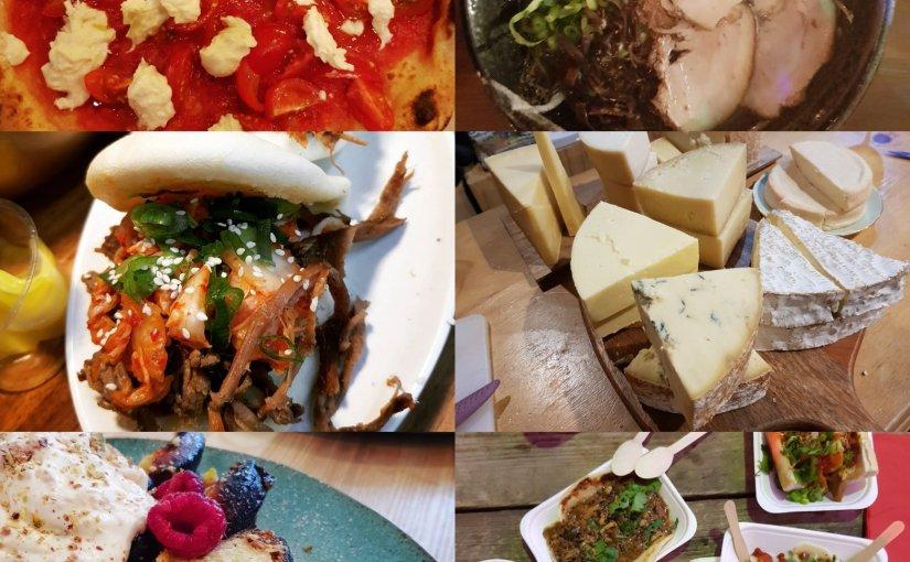 My week in food #3 (22-28Jan)