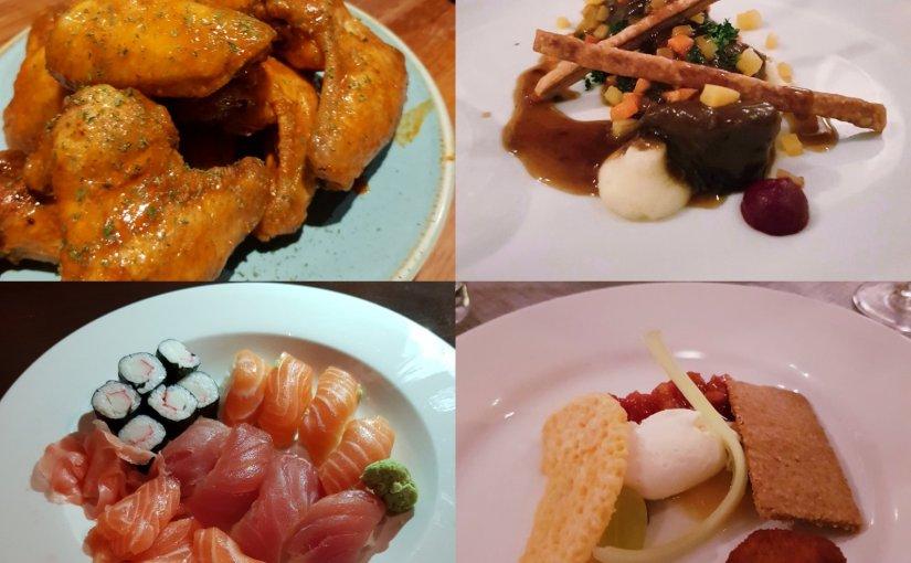 My week in food #5 (19-25Feb)