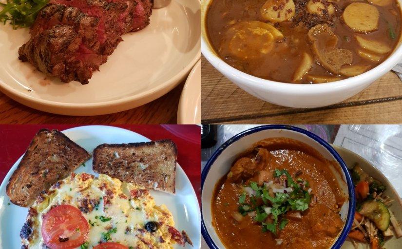 My week in food #7 (05-11March)