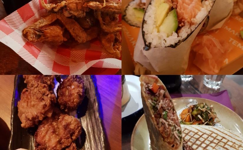 My week of food #9 (19-25Mar)