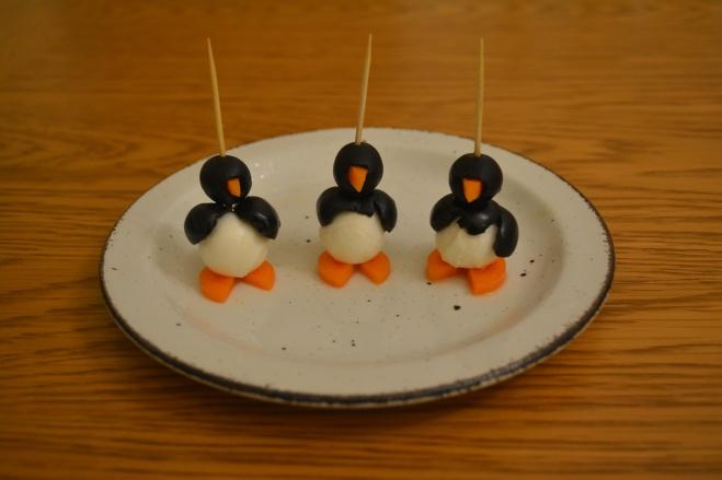 Penguins 1