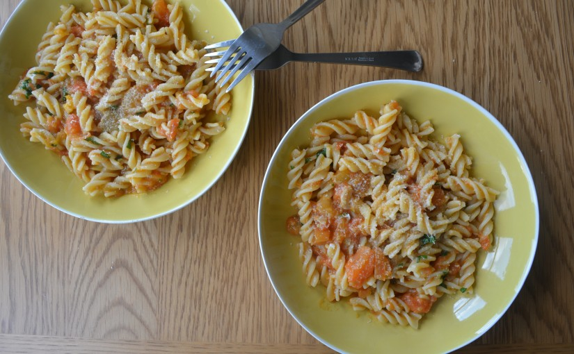 Rachel Roddy's Penne all'arrabbiata